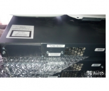Коммутатор  cisco 2960s-f24ps-l бу